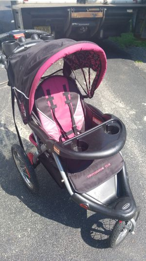 Baby trends fast stroller for Sale in Syracuse, NY