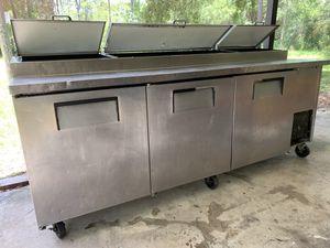 3 door Pizza Prep Station Cooler for Sale in Spring Hill, FL