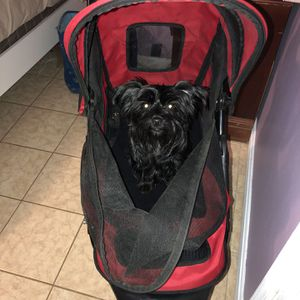 Dog stroller 🐶 for Sale in Alexandria, VA