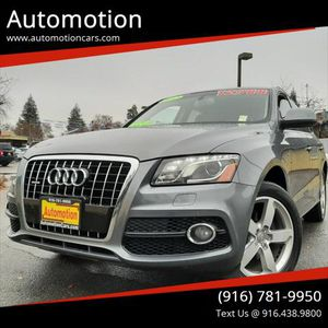 2012 Audi Q5 for Sale in Roseville, CA