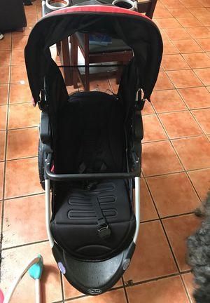 Baby trend jogging stroller for Sale in Philadelphia, PA