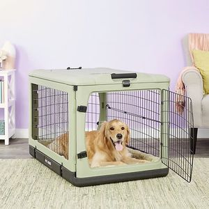 Collapsible Dog Kennel / Crate (new in box) for Sale in Culver City, CA