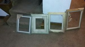 Picture Frames $7 for Sale in Detroit, MI
