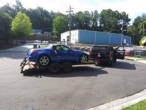 Car trailer/hauler for Sale in Jonesboro, GA