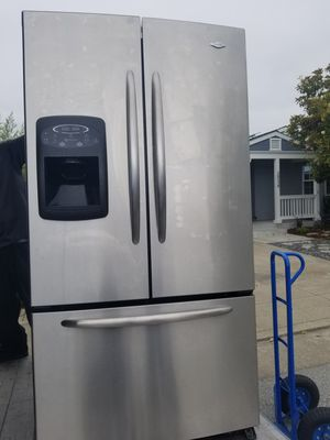 Maytag refrigerator for Sale in Stockton, CA