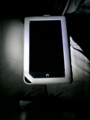 Nook Tablet Never Used Perfect Condition for Sale in Phoenix, AZ