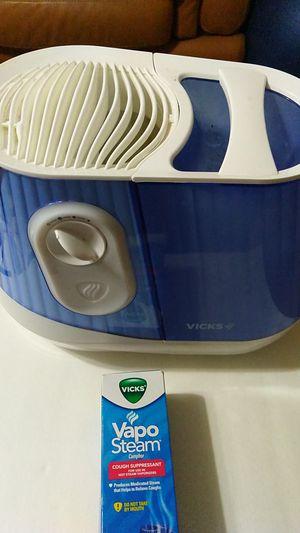 Vicks Humidifier for Sale in Miami Beach, FL