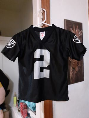 Raiders Toddler Jersey for Sale in Pomona, CA