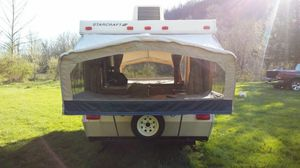 Starcraft pop up camper popup for Sale in Atlanta, GA