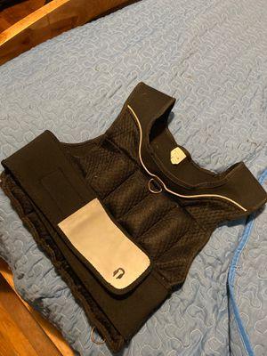 Goldsgym 50lb weight vest for Sale in Arlington, TX