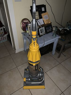 Dyson vacuum for Sale in Edgewater, FL