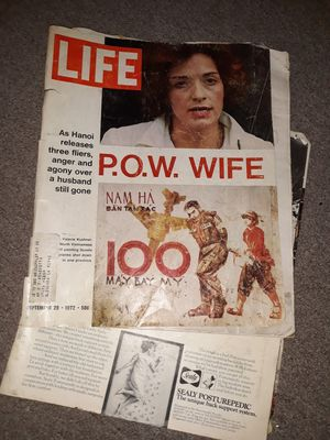 Life magazine. 1972. for Sale in San Bernardino, CA