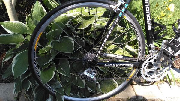 Cannondale cadd8