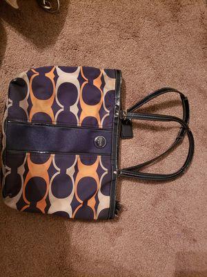Coach purse for Sale in Swansea, IL