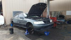 1996 Acura RL for Parts 047182 for Sale in Las Vegas, NV