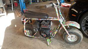 Baja mini-bike for Sale in Auburn, WA
