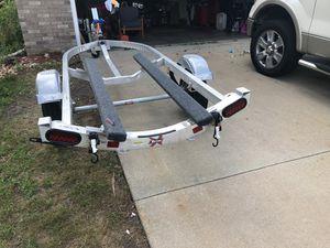 Triton 3 person jetski trailer for Sale in Rochester, MN