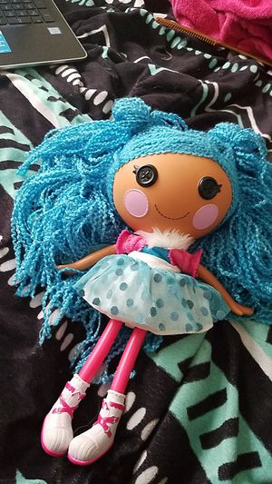 Lalaloopsie doll for Sale in Prince Frederick, MD