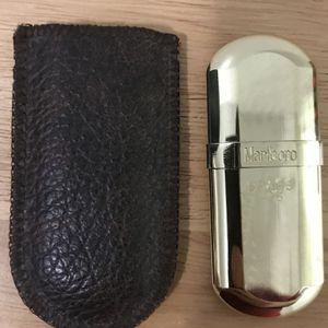 Marlboro No. 6 Brass Slip Lighter for Sale in Middletown, CT