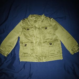 Crazy 8 Cargo Jacket,#0274 for Sale in Long Beach, CA
