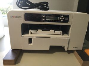 Sawgrass 400 sublimation printer for Sale in Carson, CA