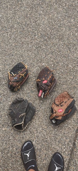 Mizuno baseball glove size 12.5 for Sale in Renton, WA