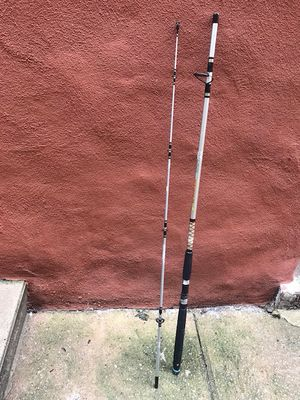 Fishing rods for Sale in Queens, NY