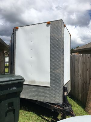 Enclosed trailer for Sale in Pace, FL