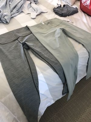 Lululemon Wunder Under Pants. New with tags. Size 12. for Sale in San Juan Capistrano, CA