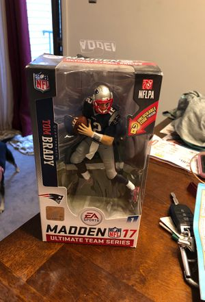 Tom Brady Action figure for Sale in Evesham Township, NJ