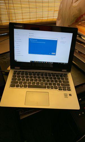 """Lenovo Yoga 2 11"""" 500GB 2in1 Laptop for Sale in BETHEL, WA"""