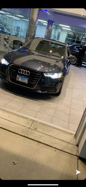 Audi A6 for Sale in Naperville, IL