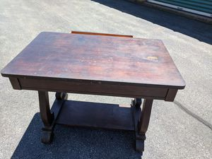 Antique expeditors desk for Sale in New Bedford, MA