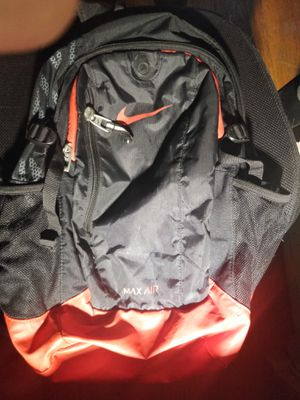 Nikey backpack for Sale in Peabody, MA