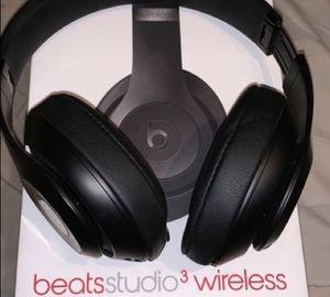 Beats Studio 3 for Sale in Miami Beach, FL