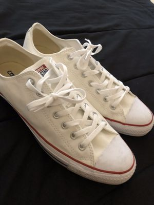 Converse size 12 men's for Sale in Las Vegas, NV