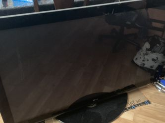 60 Inch LG Plasma Tv 1080p Very Good Tv With Remote for Sale in Los Angeles,  CA