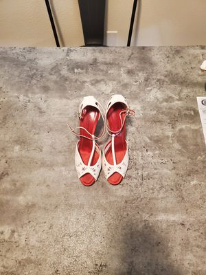 Dolce & Gabbana red bottom heels for Sale in Portland, OR