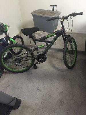"""24"""" mountain bike for Sale in Phoenix, AZ"""