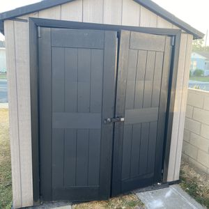 Shed Storage for Sale in Los Angeles, CA