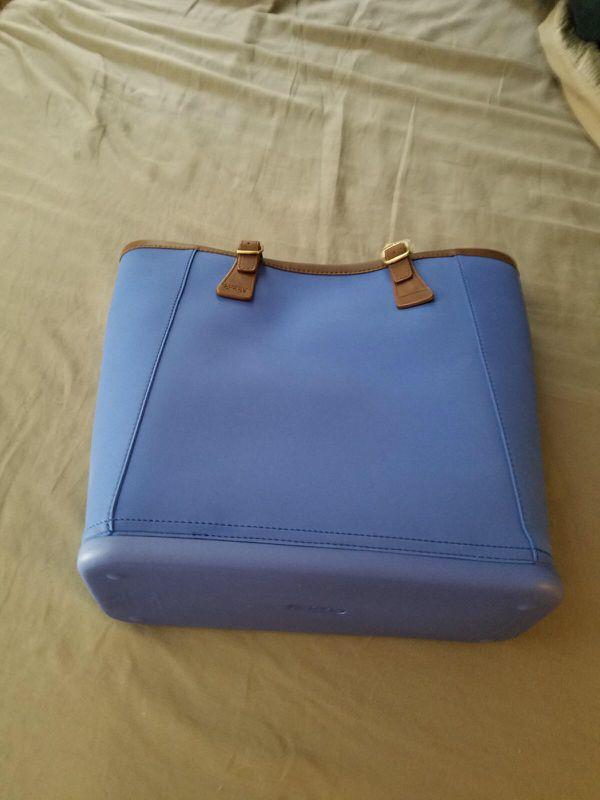 Crocs tote purse bag $10
