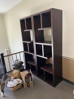 Shelves for Sale in Arlington, VA