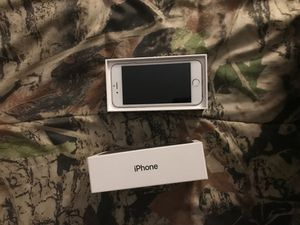 iPhone 6 , 64gb at&t unlocked factory reset for Sale in Lancaster, KY