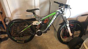 Trek Session 8 Downhill Mountain bike for Sale in Renton, WA