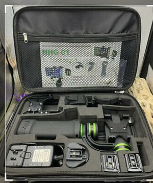 Handheld Stabilizer For Smartphone & GoPro Camera for Sale in Manchester, CT