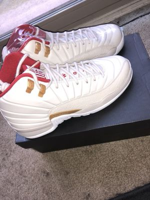 Jordan Retro 12(Chinese NewYear) size 7 for Sale in San Francisco, CA