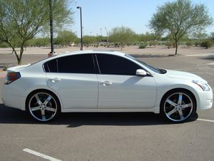 Nissan Altima 2009 Clean Exterior for Sale in Las Vegas, NV