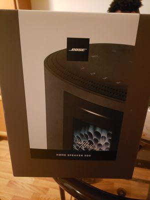 Bose Home Speaker 500 for Sale in Fort Meade, MD