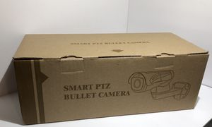 PTZ security Cameras Sony chip zoom x 10 for Sale in Lauderhill, FL