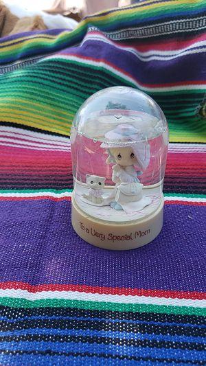PRECIOUS MOMENTS Globe ($10 each) for Sale in San Diego, CA